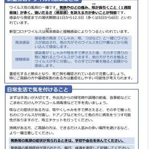 新型コロナウイルスヤバすぎる。重症率高すぎ問題と東京オリンピックについて考える
