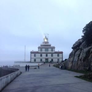 【スペイン巡礼43日目】フィステーラ岬で願いを燃やす