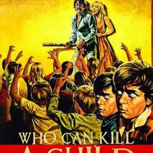 『ザ・チャイルド』(1976)  なぜ子どもたちは大人を殺すのか