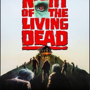 『ナイト・オブ・ザ・リビングデッド/死霊創世記』(1990)   ゾンビ観て我が振り直せ