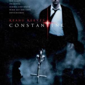 『コンスタンティン』 ヘタな映画になってしまった2つの理由