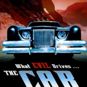 『ザ・カー』オカルト映画×モンスター映画=悪魔の車