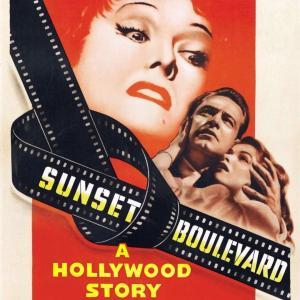 『サンセット大通り』 私はいかにして老メンヘラ女優のヒモ男になったか