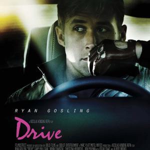 『ドライヴ』(2011)   創作風メンチカツ定食