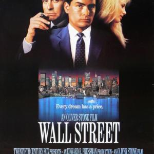 『ウォール街』 映画を観た人が投資したくなるワケ