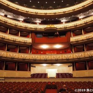 ウィーンで音楽を堪能!オペラやコンサートのマナーおよびチケット予約方法