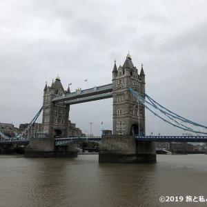 2dayロンドン・パスを使ってみた!実際に回ったルートと感想