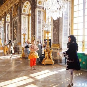 【2019年版】ヴェルサイユ宮殿「花火と大噴水ショー+鏡の回廊・王のセレナーデ」ペアチケットの事前予約方法を完全公開