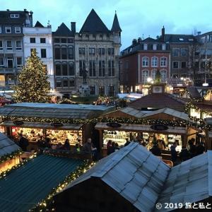 【ヨーロッパ】ベストクリスマスマーケットランキング2019 人気のトップ10+@を完全公開!