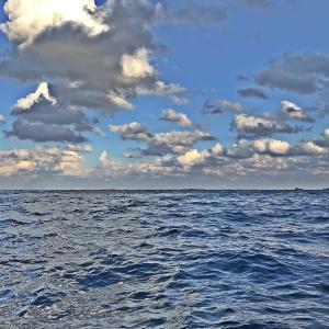 「弱」荒天時のボート遊びはコレです👆  【  湾口パターン / 日本海フィッシング  】