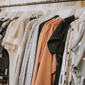 洗濯しよう!エアークローゼット|レンタル洋服の自宅洗濯ルールはこれだけ!