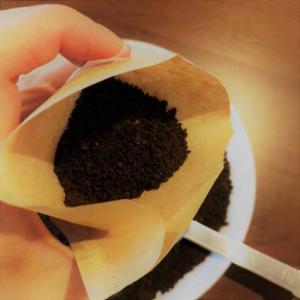 【簡単・お手軽】コーヒーかすで消臭効果♪