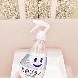 【家事ルーティン】トイレ掃除