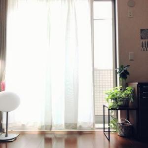 【ずぼら式】年末、窓の大掃除
