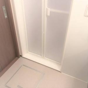 【我が家のマット事情2】バスマットと玄関マット