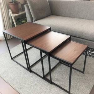 ニトリで家具を購入♪