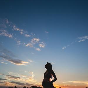 コロナで病院に入れないなんて‥満月で娘も出産が早まるかも|今週の漢方相談会のお知らせ