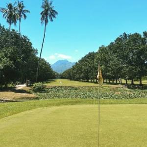 「フィリピン」ゴルフ