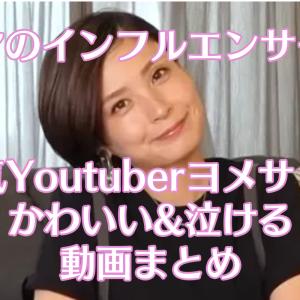 ママのインフルエンサー!!Youtuber『ヨメサック』!!おすすめ&泣ける感動動画 まとめ