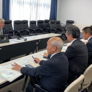 長野県東御市へ「デマンド交通について」の行政視察を行いました