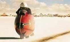 『世界最速のインディアン』🎥シネマガイド5