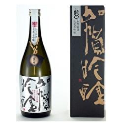 【石川県】株式会社 加越の地酒『清酒 加賀吟醸 淡麗大吟醸』📷ぶらり旅いい酒10-23