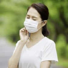 マスク着用の健康への影響 虫歯、歯周病、うつ病のリスクへの懸念も【気になるNEWS特番】