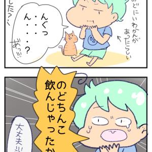 のどちんこ