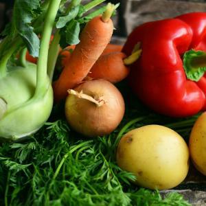 【ふるさと納税】野菜定期便2回目|内容と調理法