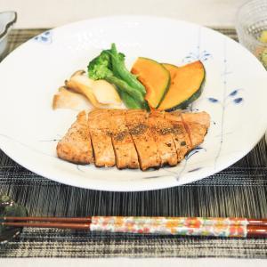 週に1度のkitOisix|笠原流 豚ロース肉のふわり山椒焼き