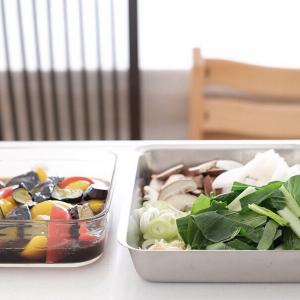 手際よい調理と豊かな食卓のために|買い出しから帰ったらすること