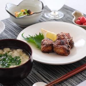 【ワーママ】平日夜ごはん|6月第1週の献立と栄養バランス