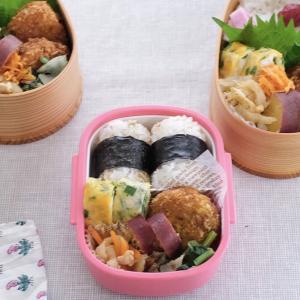 【7月第5週】お弁当ノート|年少さんのお弁当1週間・夏休みの預かり保育が始まりました
