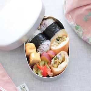 【8月第1週】お弁当ノート|年少さんのお弁当1週間・食中毒に要注意