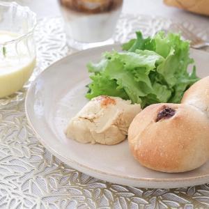 【パン作り初心者】高橋雅子さんの「少しのイーストでゆっくり発酵パン」で作るマカダミアチョコのプチパン