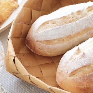 【パン作り初心者】ミルクハースに悪戦苦闘