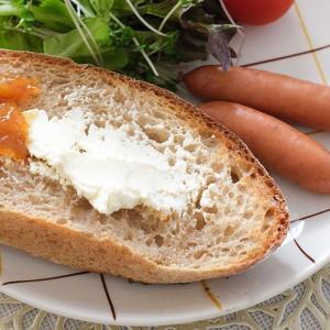 【パン作り初心者】最近焼いたパン|フォカッチャ、カンパーニュ