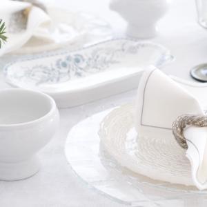 2020年クリスマス|テーブルコーディネートとお料理