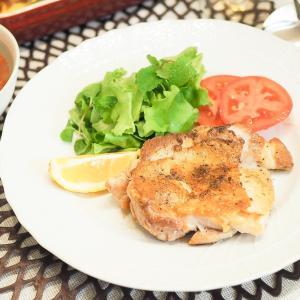 ワーママの食卓|ホットクック大活躍!8月のお料理模様