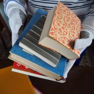 片付けられない、捨てられないと嘆く前に読んでほしいこと