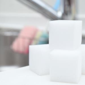 洗剤や道具の使い方には気をつけて。安易に使うと大変なことに!