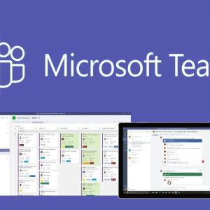 """""""Microsoft Teams""""というアプリがいつのまにかインストールされてる!なに?これ?"""