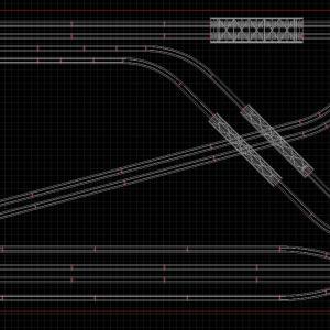 始動! [鉄道模型] レイアウト製作