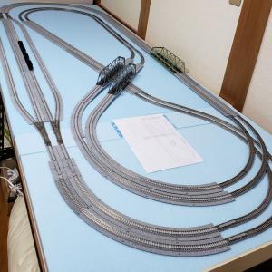 [鉄道模型]レイアウト製作 その2