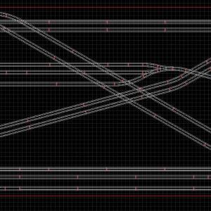 再度の計画変更…[鉄道模型]レイアウト製作 その3