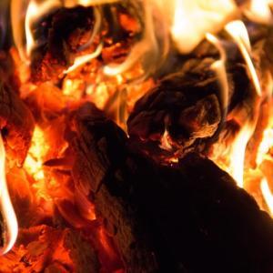 スノーピークで新製品でてた 焚き火台