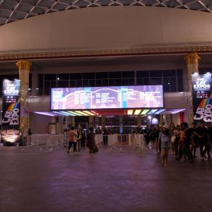 タイのロックフェスCAT EXPO6に初参戦!~日本とタイのフェスの違いを徹底解剖~