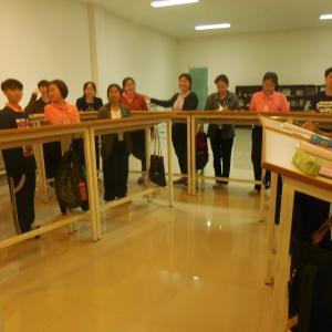タイにある「介護の技能実習生」の研修施設ってどんな所?