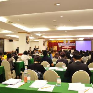 JOCV&S-TOP  Joint Seminar「患者を支えるチーム医療」