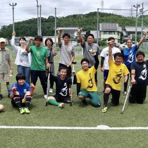 はままつバリスポ調査隊 2019年7月17日 「これもサッカー!?ガネーシャ静岡 いま旬なスポーツ」VOL.2